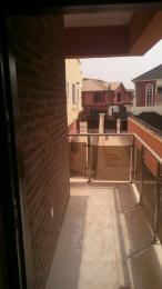 4 bedroom Semi Detached Duplex House for sale Magodo phase1  Magodo GRA Phase 1 Ojodu Lagos