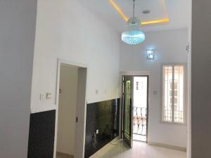 4 bedroom Semi Detached Duplex House for sale Lekki  chevron Lekki Lagos