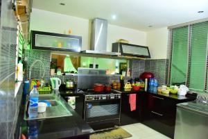 4 bedroom Semi Detached Duplex House for sale Off Emmanuel keshi  Magodo GRA Phase 2 Kosofe/Ikosi Lagos