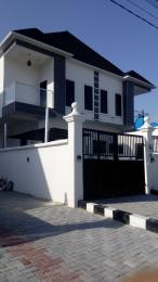 5 bedroom Commercial Property for sale Chevy View Estate  Lekki Lagos