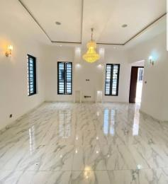 4 bedroom Semi Detached Duplex House for rent Orchid Road  Lekki Lagos