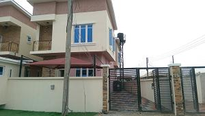 5 bedroom House for sale IKOTA Ikota Lekki Lagos