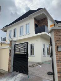 4 bedroom Detached Duplex House for sale Idado Estate Idado Lekki Lagos