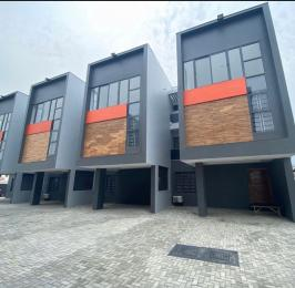 4 bedroom Boys Quarters Flat / Apartment for sale Ikate Lekki Lagos