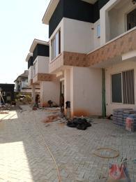 4 bedroom Terraced Duplex House for sale Estate Millenuim/UPS Gbagada Lagos