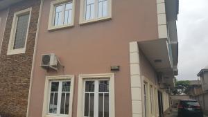 4 bedroom Terraced Duplex House for rent Harmoney villa Isheri North Ojodu Lagos
