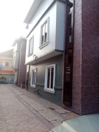4 bedroom Terraced Duplex House for sale Estate  Millenuim/UPS Gbagada Lagos