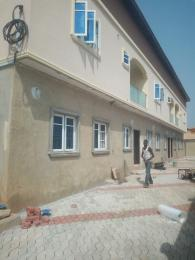 4 bedroom Terraced Duplex House for rent Oluyole Estate  Oluyole Estate Ibadan Oyo