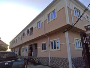 4 bedroom Terraced Duplex House for sale Maryland Ikeja Lagos