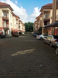 4 bedroom Terraced Duplex House for rent Metropolice Jabi Abuja