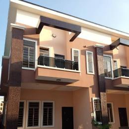 4 bedroom Terraced Duplex House for sale in a serviced estate by chevron  chevron Lekki Lagos