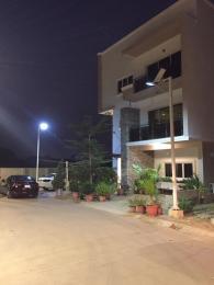 4 bedroom Terraced Duplex House for sale Vio office area Mabushi Abuja