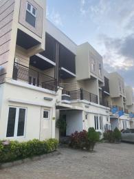 4 bedroom Terraced Duplex House for sale Very close to Asokoro Guzape Abuja