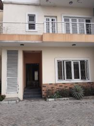4 bedroom Terraced Duplex House for rent Admiralty way lekki PHASE one  Lekki Phase 1 Lekki Lagos