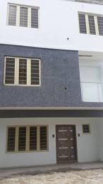 4 bedroom Terraced Duplex House for rent Bethel Estate Iponri  Iponri Surulere Lagos