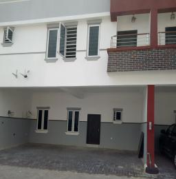 4 bedroom Terraced Duplex House for sale Lekki Expressway,  VGC Lekki Lagos