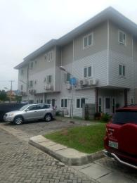 4 bedroom Terraced Duplex House for sale Royal Estate, off Herbert Macaulay road Sabo Yaba Lagos
