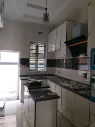 4 bedroom Terraced Duplex House for sale Ikota villa Ikota Lekki Lagos
