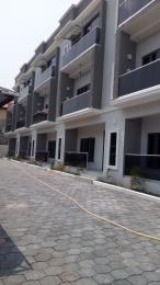 4 bedroom Terraced Duplex House for rent Chisco  Lekki Phase 1 Lekki Lagos