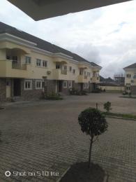 4 bedroom Terraced Duplex House for sale Durumi Abuja