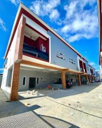 5 bedroom Terraced Duplex House for sale By Second toll gate lekki  Oral Estate Lekki Lagos