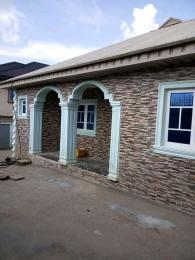 4 bedroom Detached Bungalow House for rent Olohunda Aba  Ibadan Oyo