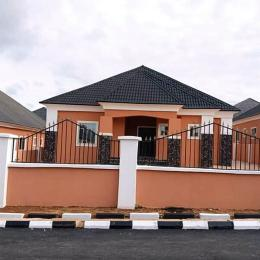 4 bedroom Detached Bungalow House for sale Located At Winners Avenue, Legacy Layout, New GRA, Trans Ekulu Phase 6, Enugu State Nigeria  Enugu Enugu