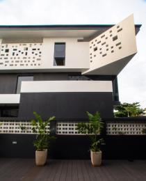 4 bedroom Detached Duplex House for sale Banana Island residential  Banana Island Ikoyi Lagos