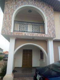 4 bedroom Semi Detached Duplex House for rent Aerodrome GRA Samonda Ibadan Oyo