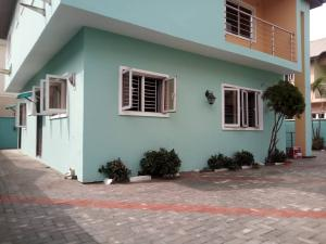 4 bedroom Detached Duplex House for sale Magodo brooks via CMD road. Magodo GRA Phase 2 Kosofe/Ikosi Lagos