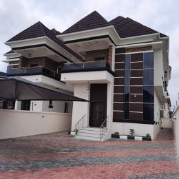 4 bedroom House for sale Located At Thomas Estate Ajah Lekki Lagos  Thomas estate Ajah Lagos