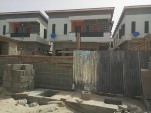 4 bedroom Detached Duplex House for sale Located At Chevron Alternative Drive Lekki Lagos Nigeria  chevron Lekki Lagos