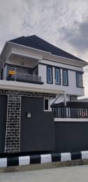 4 bedroom Detached Duplex House for sale Located At Ajah Lekki Lagos Nigeria  Thomas estate Ajah Lagos