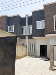 4 bedroom Semi Detached Duplex House for sale Iseri estate Isheri North Ojodu Lagos