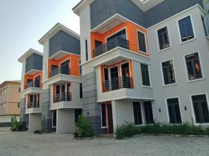 4 bedroom Massionette House for sale Located At Abraham Adesanya Area Ajah Lekki Lagos Nigeria  Abraham adesanya estate Ajah Lagos