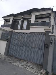 4 bedroom Semi Detached Duplex House for sale Located At Chevron Lekki Lagos Nigeria  chevron Lekki Lagos
