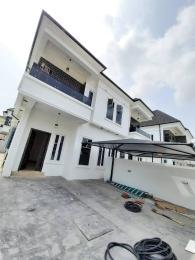 4 bedroom Semi Detached Duplex House for sale Located At Osapa London Lekki Lagos Nigeria  Osapa london Lekki Lagos