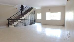 4 bedroom Terraced Duplex House for rent Ologunkukere street.  Parkview Estate Ikoyi Lagos