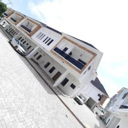 4 bedroom Terraced Duplex House for sale Located At 2nd Tollgate Lekki Lagos Nigeria  Ikota Lekki Lagos