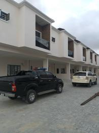 4 bedroom Terraced Duplex House for sale Located At Ikota Lekki Lagos Nigeria  Ikota Lekki Lagos