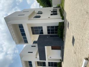 4 bedroom Terraced Duplex House for sale Ademola Adetokumbo Crescent  Wuse 2 Abuja