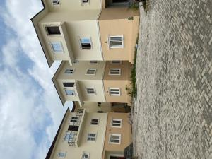 4 bedroom House for sale Guzape  Guzape Abuja