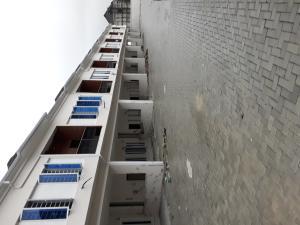 4 bedroom Terraced Duplex House for rent Orchid road. Ikota Lekki Lagos