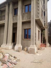 4 bedroom Terraced Duplex House for rent AKURA ESTATE Adeniyi Jones Ikeja Lagos