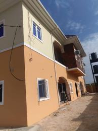 3 bedroom Blocks of Flats House for sale Goshen Estate Enugu Enugu