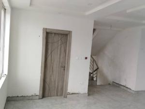 4 bedroom Terraced Duplex House for sale Off Adelabu Adelabu Surulere Lagos