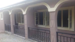 2 bedroom Self Contain Flat / Apartment for rent ajia egbeda  Alakia Ibadan Oyo