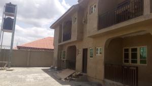 2 bedroom Self Contain Flat / Apartment for rent Bolorunpelu  egbeda toll gate Alakia Ibadan Oyo