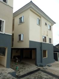 5 bedroom Semi Detached Duplex House for sale wakati adura River valley estate Ojodu Lagos