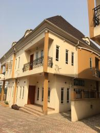 5 bedroom Semi Detached Bungalow House for rent Magodo ph2 Magodo GRA Phase 2 Kosofe/Ikosi Lagos